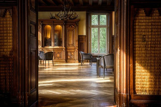 Quelle couleur de bois pour votre plancher?